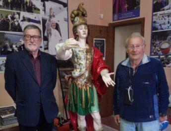 IL ROTARY DI SULMONA A SOSTEGNO DELL'ARTE, IN UN ANNO TRE RESTAURI