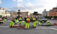 IL COMUNE DI SULMONA AFFIDA NUOVI SPAZI ALLA PROTEZIONE CIVILE E AL SOCCORSO ALPINO