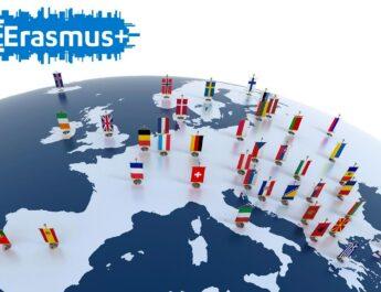 I PROGETTI ERASMUS E LA SVOLTA ERASMUS+, L'UE AVANZA NEL SUO IMPEGNO SOCIALE: OPPORTUNITA' PER TUTTI