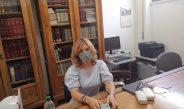 BIANCHI, SCIOPERO DELLA FAME PER IL TRIBUNALE