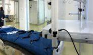 MALORE IMPROVVISO IN AMBULATORIO, MUORE CARDIOLOGO ALL'OSPEDALE DI SULMONA