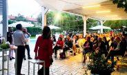PAOLA PELINO: LA FORZA DELLE DONNE CON GEROSOLIMO